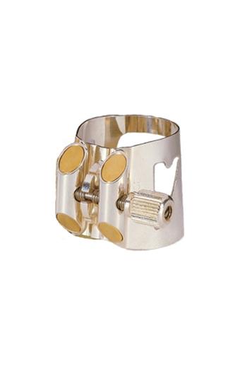 Vandoren LC731APC Optimum Silver Plated Clarinet Ligature