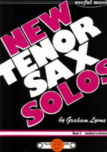 New Tenor Saxophone Solos: 2