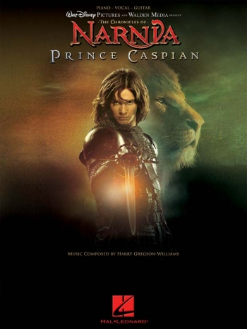 The Chronicles Of Narnia: Prince Caspian: Piano Vocal Guitar