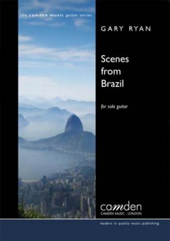 Scenes From Brazil: Guitar
