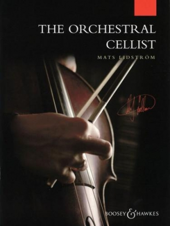 The Orchestral Cellist: Vol1  (Boosey & Hawkes)