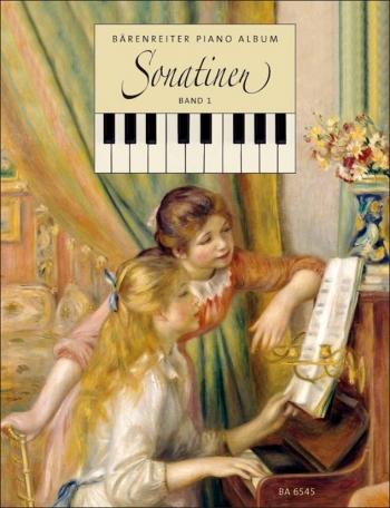 Barenreiter Sonatina Album Vol.1 Piano (Barenreiter)