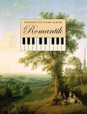 Barenreiter Romantic Piano Album