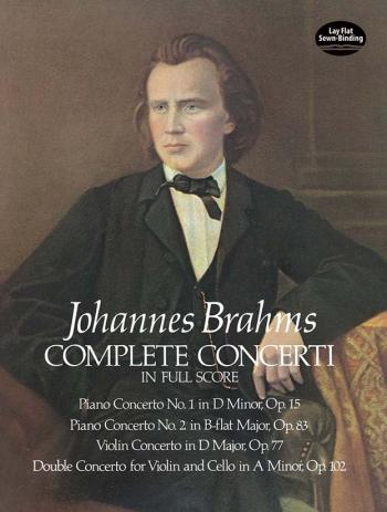 Complete Concerti: Miniature Score