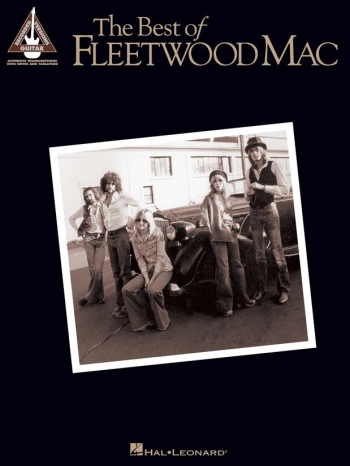 The Best Of Fleetwood Mac (Guitar Recorded Versions)