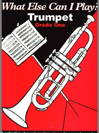 What Else Can I Play 1: Trumpet & Piano