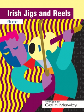 Irish Jigs And Reels: Flute & Piano
