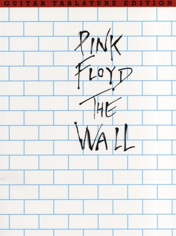 Pink Floyd: The Wall : Guitar