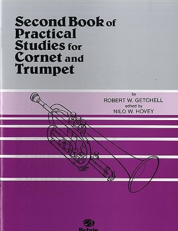 Second Book Of Practical Studies: Trumpet