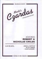 Monti Czardas For Euphonium & Piano: Treble Clef (Childs Edited Wilson)