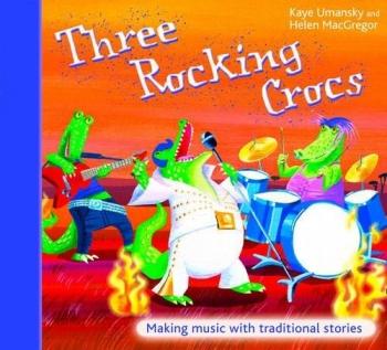 Three Rocking Crocs: 3: 7 Year