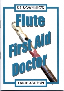 Dr Downing Flute First Aid Doctor