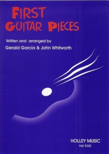 First Guitar Pieces