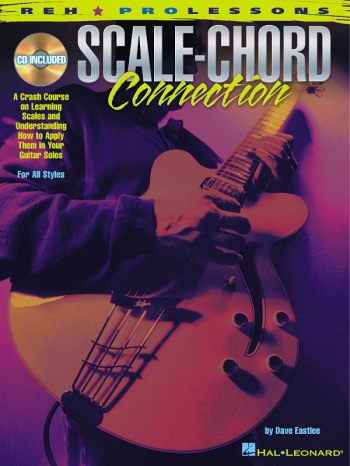Scale Chord Connection: Guitar