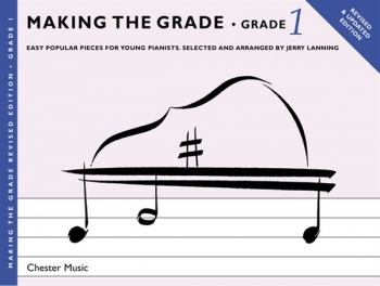 Making The Grade 1: Revised: Piano