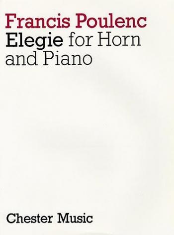 Elegie: French Horn