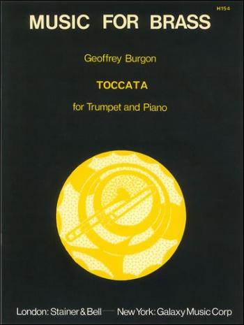 Toccata: Trumpet and Piano