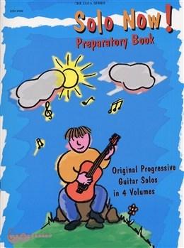 Solo Now: Preparatory: Guitar