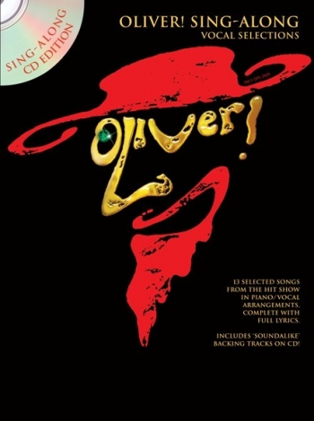 Oliver: Sing Along: Piano Vocal