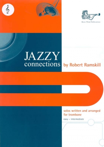 Jazzy Connections: Trombone Treble Clef (ramskill)
