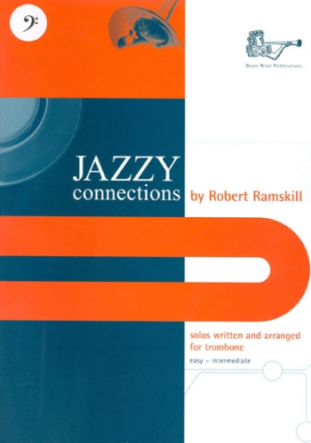 Jazzy Connections: Trombone Bass Clef (ramskill)