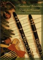 Traditional Christmas Duets For Clarinet: Book & CD