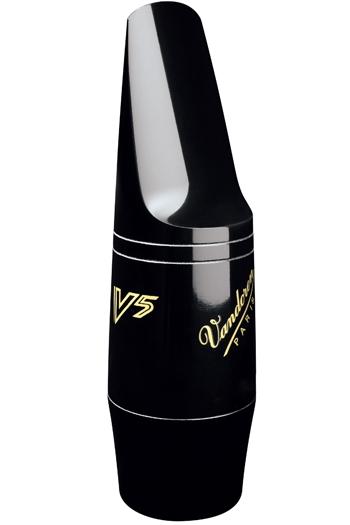 Vandoren V5 Alto Mouthpiece A27