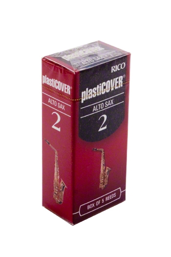 Plasticover Alto Saxophone Reeds