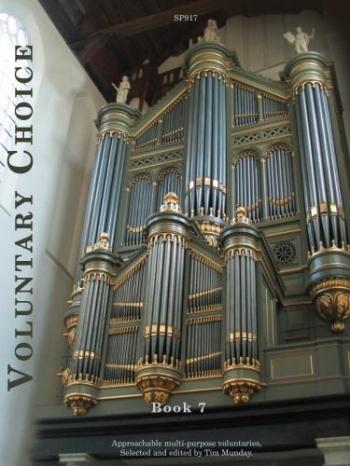 Voluntary Choice: Book 7: Organ