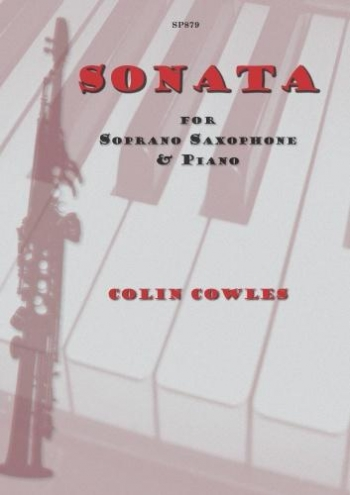 Sonata: Tenor Saxophone
