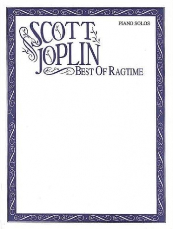 Best Of Ragtime: Piano (Alfred)