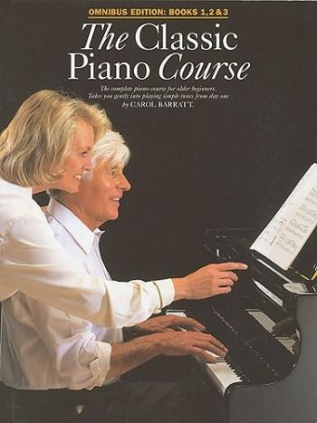 Classic Piano Course Omnibus Edition