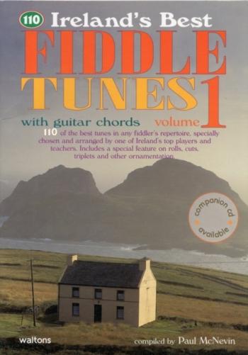 Irelands Best Fiddle Tunes: Violin