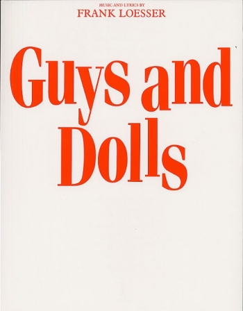 Guys And Dolls: Vocal Score