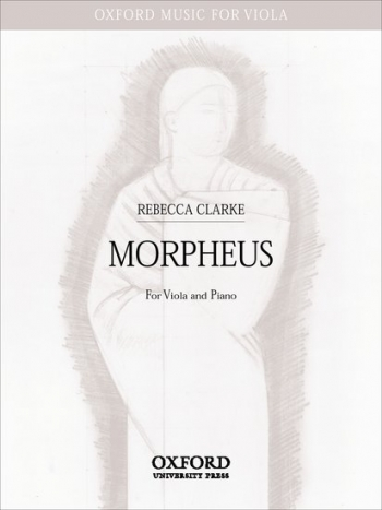 Morpheus For Viola