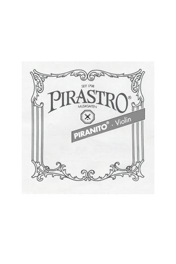 Pirastro Piranito Violin String Set (4/4)