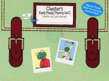 Chesters: Set 2: Easy Peasy Theory