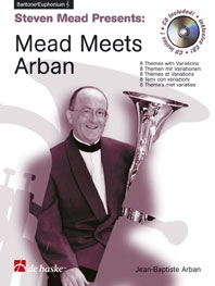 Mead Meets Arban: Treble Clef: Euphonium