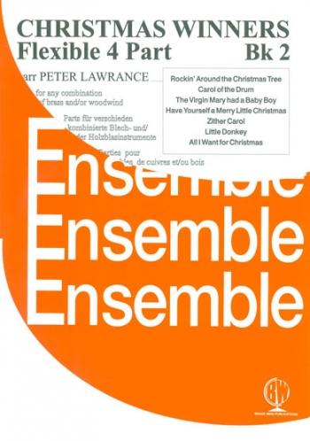 Christmas Winners Flexible 4 Part -