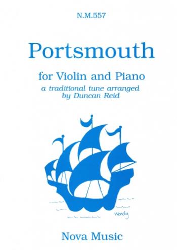 Portsmouth: Violin
