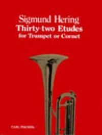 32 Etudes: Trumpet: Studies