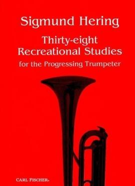 38 Recreational Studies: Trumpet