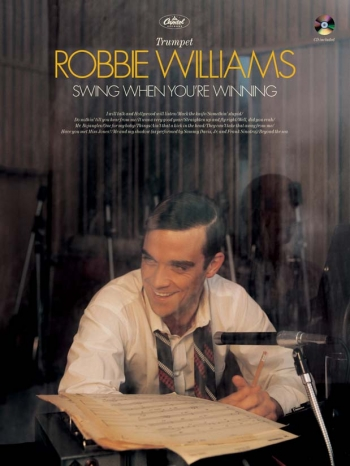 Swing When Youre Winning: Trumpet (robbie Williams)