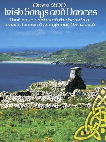 Irish Songs And Dances: Album