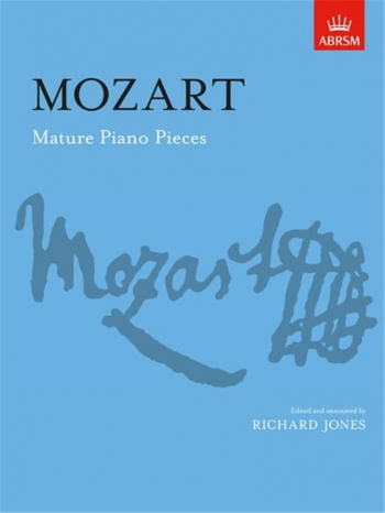Mature Piano Pieces (ABRSM)