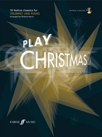 Play Christmas: 10 Festive Classics: Trumpet