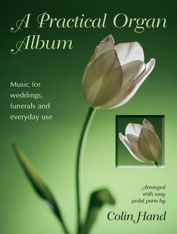 Practical Organ Album