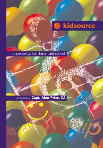 Kidsource: Super Songs For Church And School-vocal