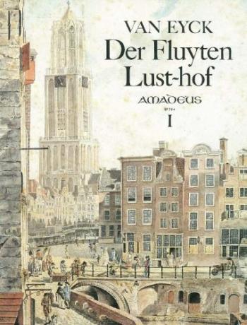 Der Fluyten Lusthof: 1: Treble Recorder