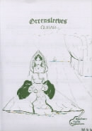 Greensleeves: Guitar